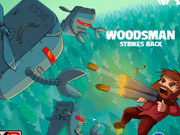 Woodsman Strikes Back