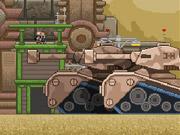 Plunder Squad Temple Heist