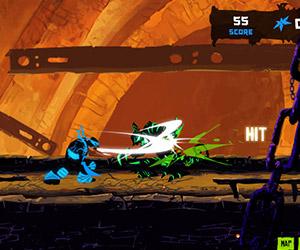 Teenage Mutant Ninja Turtles Dark Horizons