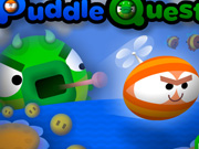 Puddle Quest