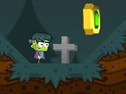 Zombie Graveyard Escape