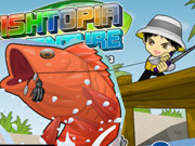 Fishtopia Adventure