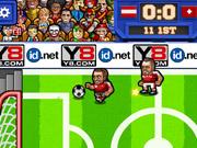 Football Fury