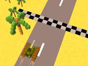 Operation Desert Road