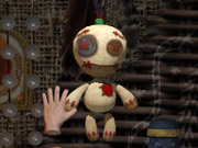 Virtual Voodoo Doll