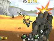 Operation Machine Gun 2