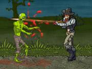 Scarecrow X