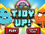 Gumball Tidy up!