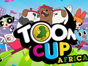 Toon Cup Asia