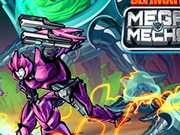 Ultimate Mega Mechs