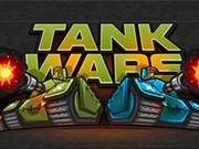 Tank Wars 2018