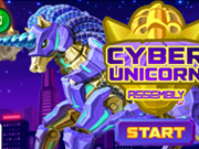 Cyber Unicorn Assembly
