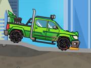 Truck City