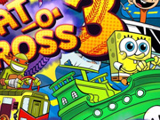 Boat O Cross 3