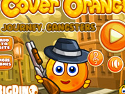 Cover Orange Gangsters