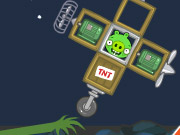 Bad Piggies Hd Online 2017