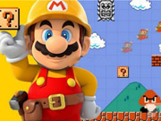 Super Mario Maker Pc