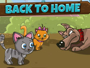 Two Cat Back To Home