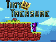 Tiny Treasure Adventure