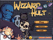 Wizard Hult Adventure