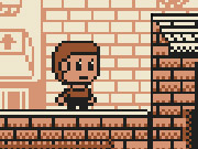 Tower of the Wizard Gameboy Adventure