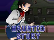 The Haunted Story