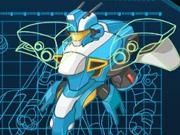 Super Robo Fighter