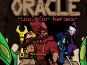 Oracle Tool For Heroes